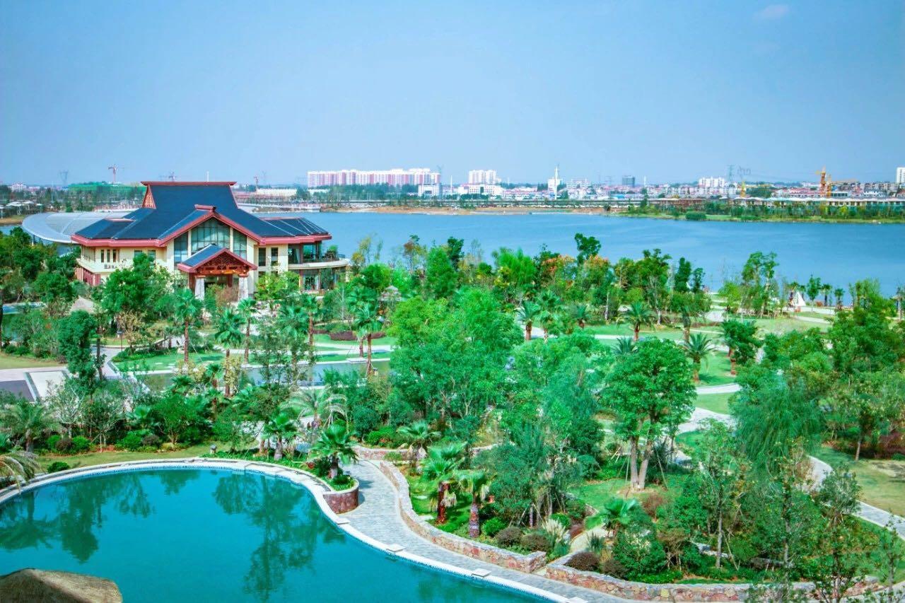 """周边度假丨武汉周边""""东南亚风情""""酒店,6.1儿童节度假套餐,大小同乐的过节!"""